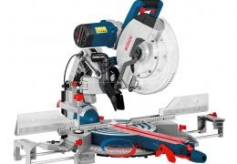 Máy cắt đa năng GCM 12 SD Professional